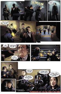Comic 3x12 - Aletheia