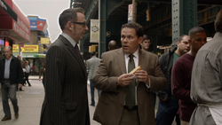 1x07 - Finch meets Fusco.png