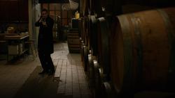 1x19 - Reese shooting