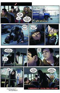 Comic 3x17 - RootPath