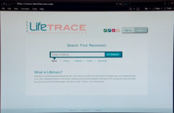 3x02 - Lifetrace