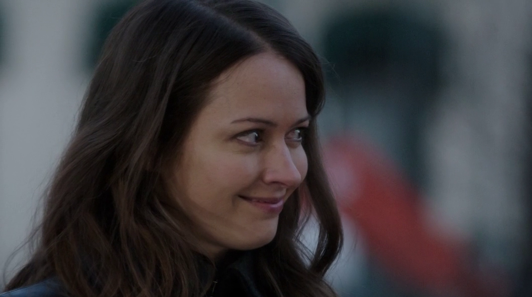 Person of interest Root and Shaw love scene of All time Football