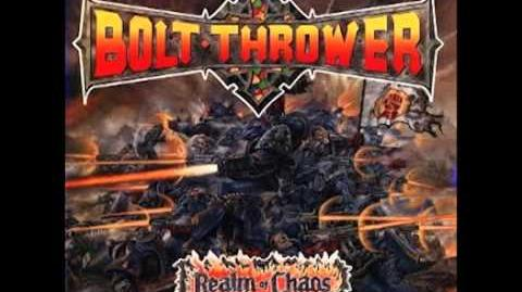Bolt Thrower - Realm of Chaos (Full Album) 1989