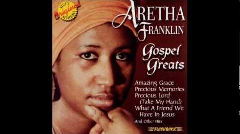 You'll Never Walk Alone - Aretha Franklin, Gospel Greats 1999 album