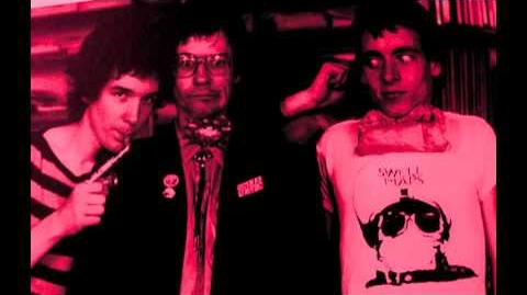 SWELL MAPS John Peel 16th October 1978