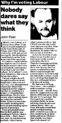 Guardian - 16th April 1997