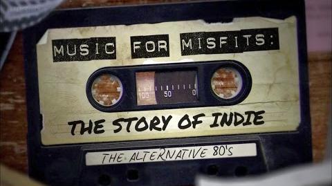 Music for Misfits- The Story of Indie - The Alternative '80s (2015) Episode 2 of 3