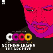 Nothing leaves archive