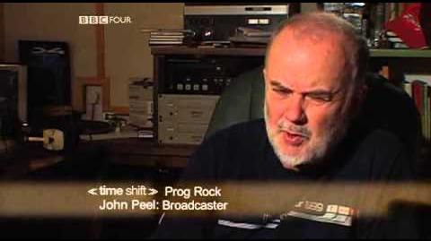 John Peel's Views - The Beatles