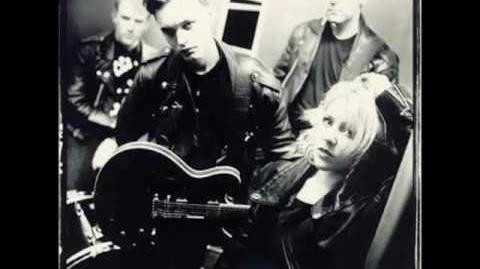 The Darling Buds - I Couldn't Remember (Peel Session '87)