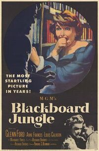 Blackboardjungle
