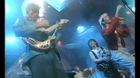 HQ - Kajagoogoo - Too Shy - Top of the Pops 1983