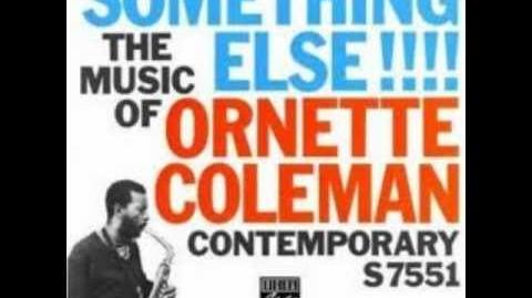 Ornette Coleman - Invisible