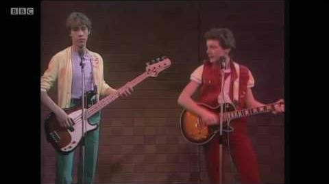 John Peel's Top Of The Pops European Charts (23rd June 1983)