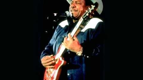 Lonnie Brooks - Christmas on the Bayou