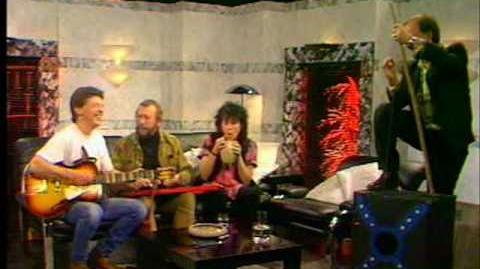Terry & Gerry Ballad of a Nasty Man