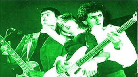 The Killjoys - Peel Session 1977