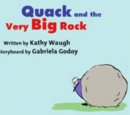 Quack and the Very Big Rock