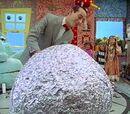 Foil/Rubber Band Balls