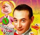 Playhouse Day
