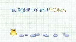 Thegoldenpyramidproblem