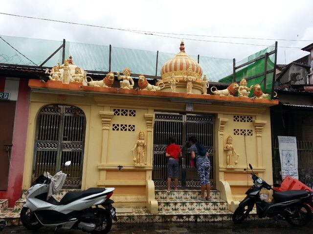 File:Sri Muthumariamman Temple, Lumut Lane, George Town, Penang.jpg
