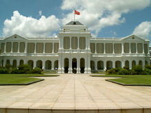 Istana, Singapore-0