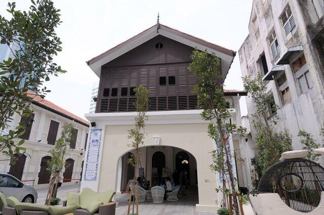 File:Mission House, Farquhar Street, George Town, Penang.jpg