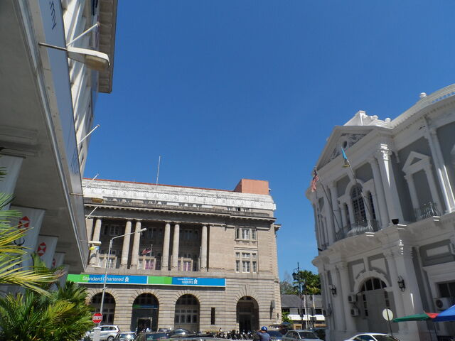 File:Downing Street, George Town, Penang.JPG