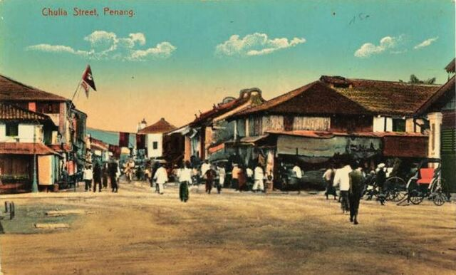 File:Chulia Street, George Town, Penang (1910).JPG