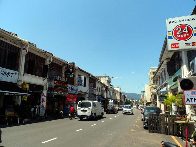 File:Chulia Street, George Town, Penang.JPG