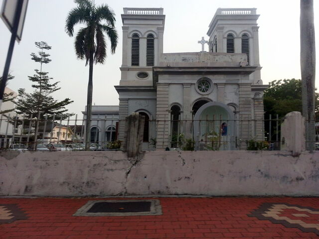 File:Church of the Assumption, Farquhar Street, George Town, Penang.jpg