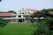 Han Chiang, George Town, Penang