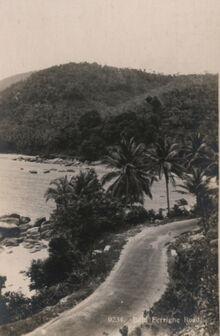 1920 Batu Ferringhi, George Town, Penang