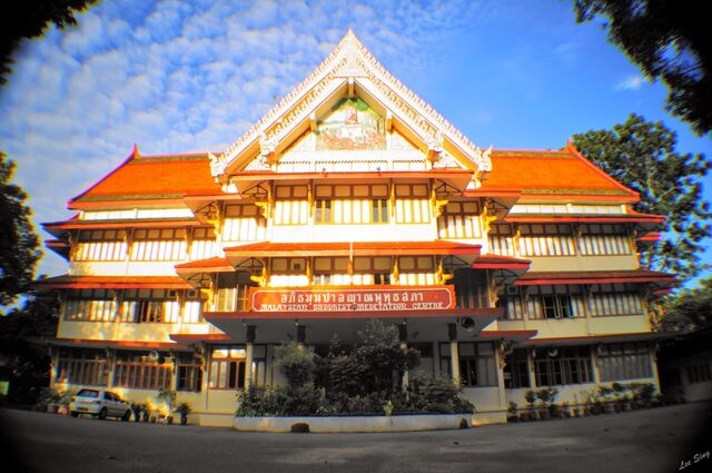 File:Malaysian Buddhist Meditation Centre, Green Lane, George Town, Penang.JPG