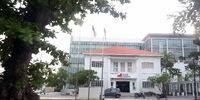 Chung Siew Yin Building