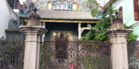 Chung Keng Kwee Temple