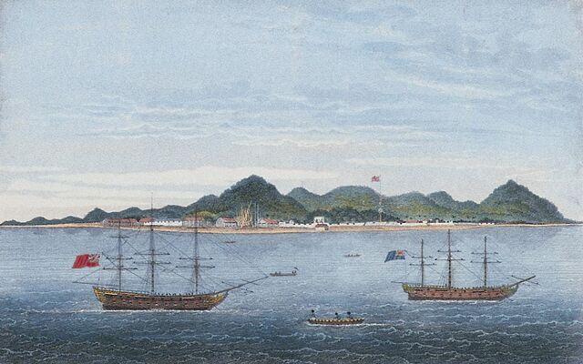 File:Penang Museum historical painting M141b.jpg