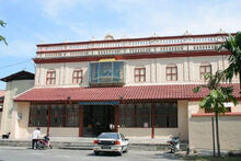 Nattukotai Temple, George Town, Penang