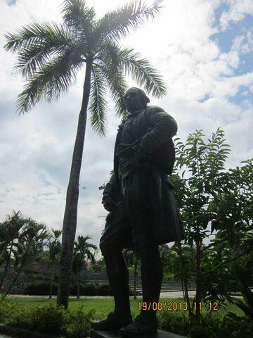 File:Francis Light, George Town, Penang.jpg