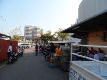 Samak Road, George Town, Penang
