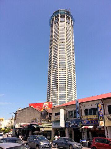 File:KOMTAR George Town, Penang.jpg