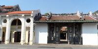 Han Jiang Teochew Temple
