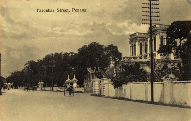 File:Farquhar Street, George Town, Penang (1910s).PNG