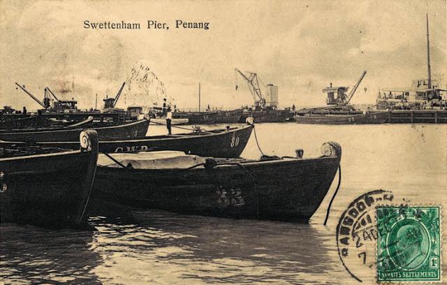 File:Swettenham Pier, George Town, Penang (1910s).PNG