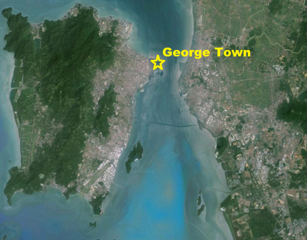 File:George Town, Penang location map.PNG