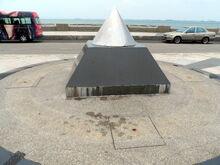Millennium Monument, Esplanade, George Town, Penang