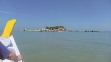 Pulau Tikus islet, Penang