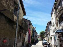 Klang Street, George Town, Penang