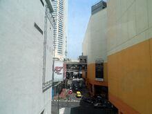 Tek Soon Street, George Town, Penang